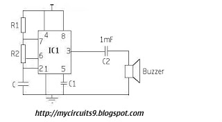 all in one repellent circuit